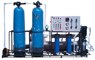 Ro Plant Commercial Industrial Ro Water Plant